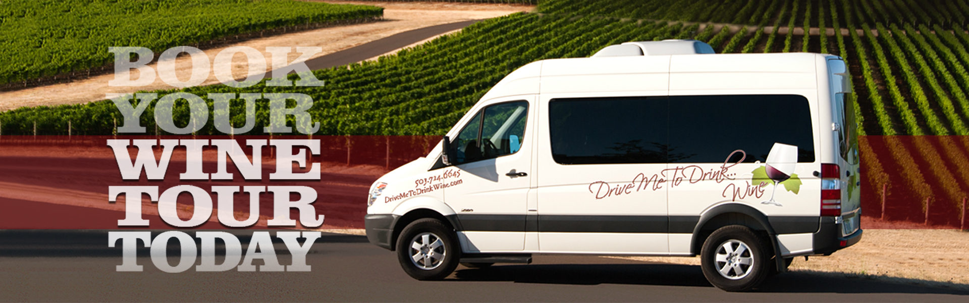 Wine Tours Daily